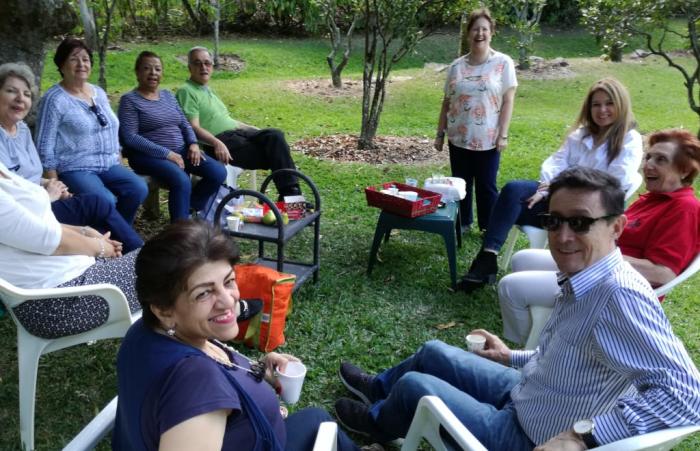 Dia de la familia Medellin 2019 EAS